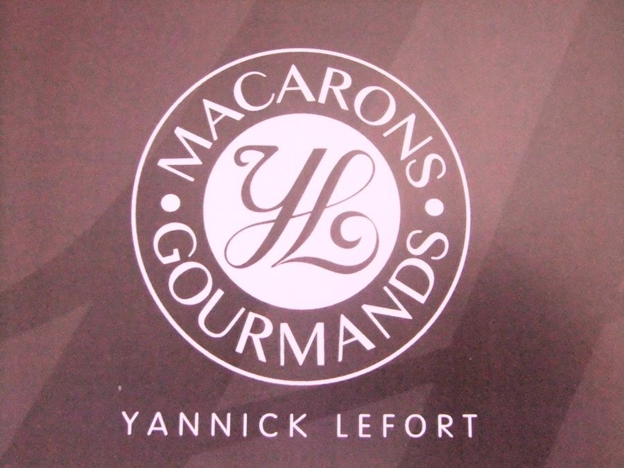 Macarons Gourmands Yannick Lefort Paris 6ème